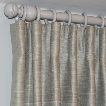 Cartridge Pleat Curtain Headings Moghul Interiors Blog