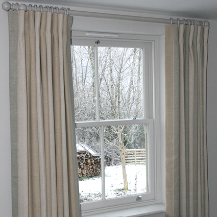 Cartridge Pleat Curtain Headings Moghul Interiors Blog