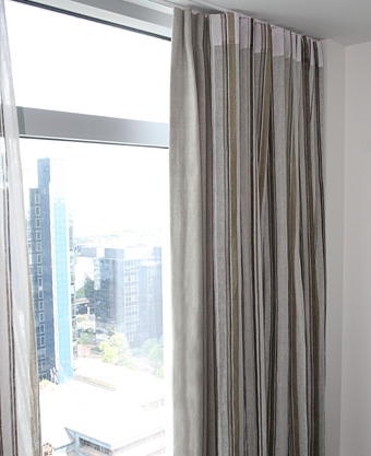 blackout curtains for apartment bedroom windows