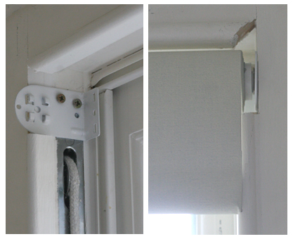 Adding A Roller Blind To Increase Bedroom Blackout