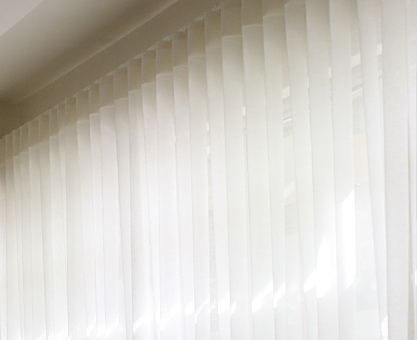 Sheer curtains for privacy and style moghul interiors blog for Pencil pleat curtains on track