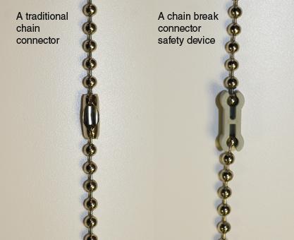 chain break connectors, Moghul