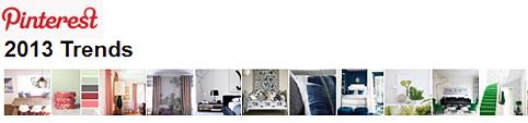 Moghul 2013 Trends Pinterest