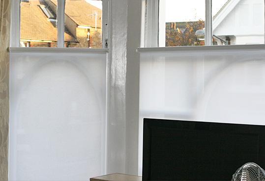 child safety bottom up blinds