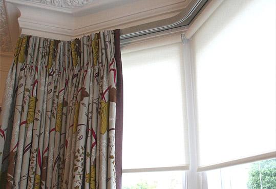 nina campbell sylvana arboretum curtains